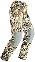 SITKA Gear Men's Standard Timberline Pant, Optifade Subalpine, 38R