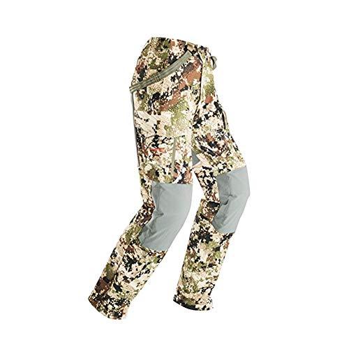 SITKA Gear Men's Standard Timberline Pant, Optifade Subalpine, 30R