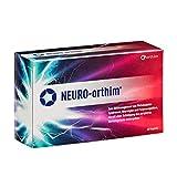 Neuro-orthim Mit Uridin, Cytidin, Folsäure & Vitamin B12 bei Wirbelsäulen-Syndromen, Neuralgien & Polyneuropathien