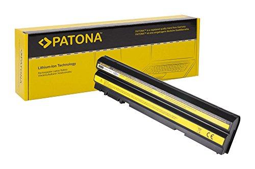 PATONA accessoires voor laptop accu voor Dell E5420 / E5420m / E5430 / E5520 / E5520m