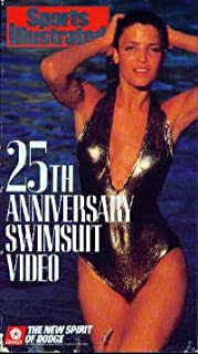 Sports Illustrated:25th Ann Swimsuit VHS