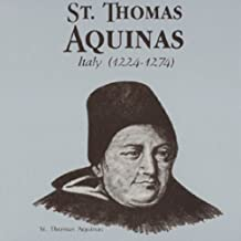 St. Thomas Aquinas: The Giants of Philosophy