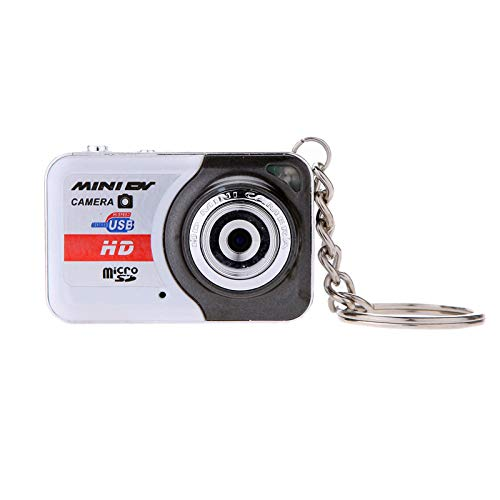PZNSPY digitale camera X6 Ultra HD 32 GB met microfoon digitale camera DV camcorder videoregistratie opname Aggiungi 16G Card