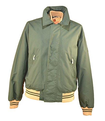 Belstaff College Jacke grün (M=50EU)
