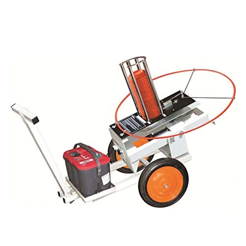 Wagen FüR Automatische SchießMaschinen Im Freien Pigeon Clay Target Thrower Automatische Fallenmaschine Skeet Clay Pigeon Shooting Trap Target