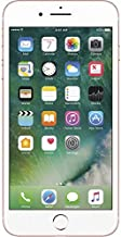 Apple iPhone 7 Plus, GSM Unlocked, 256GB - Rose Gold (Renewed)