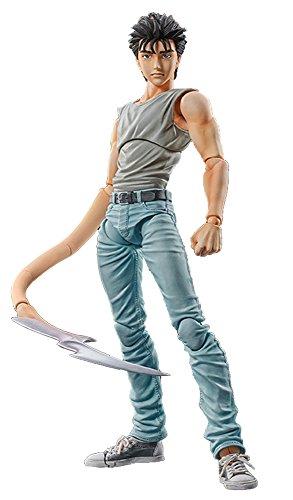 Parasyte Super Figur Action Izumi Shinichi & Migi Action-Figur