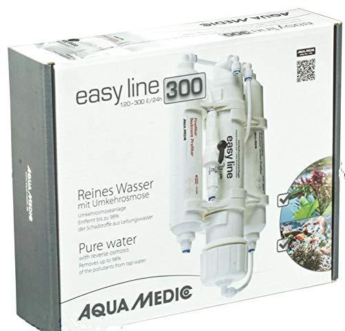 Aqua Medic Osmoseanlage Easy Line 300