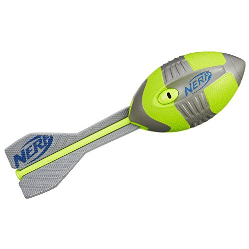 NERF Sports Vortex Aero Howler Toy, Green