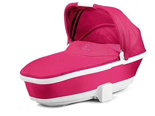 Quinny Faltbare Babywanne für Buzz, Buzz Xtra und Moodd, pink passion