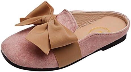 Zapatos para Niñas Vestir Primavera 2020 PAOLIAN Zuecos y Mules Sandalias Niña Verano Chanclas Fiesta Calzado de Niñas Princesa Boda Baratos 3-11 Años