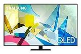 TV Samsung 55' 4K UHD Smart Tv QLED QN55Q80TAFXZX ( 2020 )