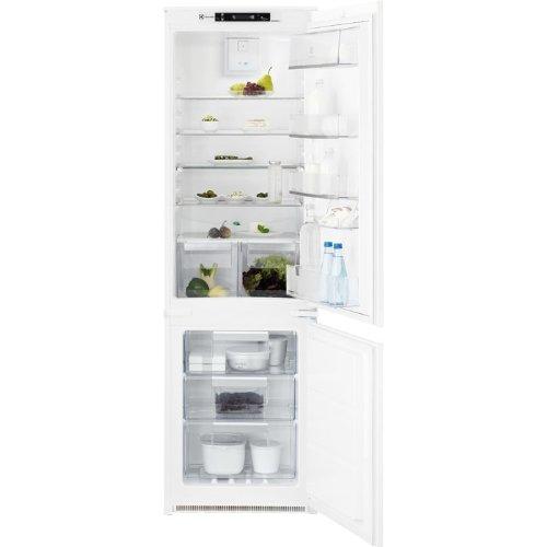 Electrolux ENN2853COW Integrado 263L A+ Blanco nevera y congelador - F
