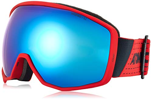 Atomic AN5105638 Gafas de esquí All-Mountain, Unisex, Montu