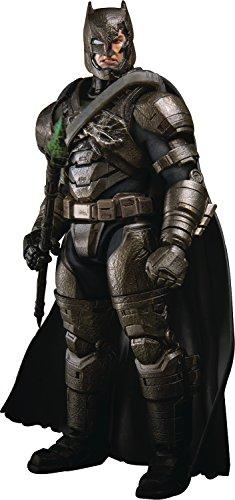Beast Kingdom- Estatua DC Comics Figura Batman, Multicolor (OCT178133)