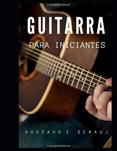 GUITARRA: PARA INICIANTES