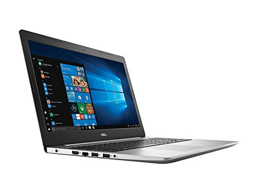 Newest Dell Inspiron 15 5000 15.6' Full HD Touchscreen (1920x1080) Premium Business Laptop - 8th Gen Intel Quad-Core i5-8250U, 8GB DDR4, 1TB HDD, HDMI, Wi-Fi AC, Ethernet RJ-45, Windows 10