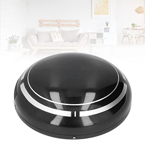 SONK Aspiradora, máquina barredora Negra para Sala de Estudio para Cocina para Sala de Estar para Dormitorio