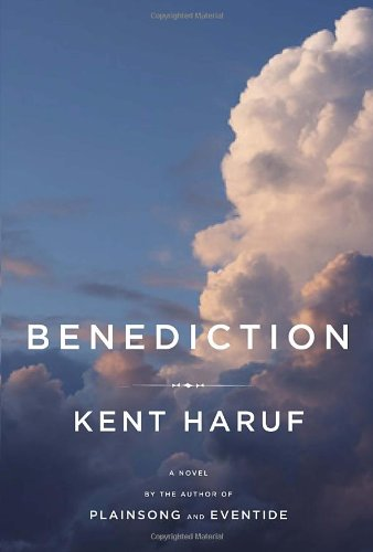 Image of Benediction