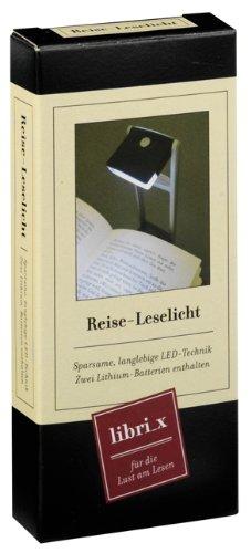 Moses. Verlag Reise-Leselicht, schwarz 81340