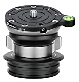LB-75S 75mm Leveling Base for 70mm Systematic...