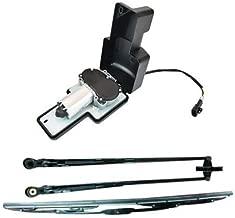 Wiper Motor Arm & Blade Kit Bobcat S250 773 751 T190 S175 S330 T320 A250 S205 753 883 S150 763 S185 T110 T140 S100 S130 T300 S160 A300 7753 873 S300 953 863 853 963 T200 T180 S220 7188371