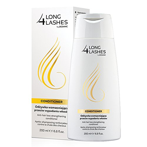 Oceanic Long4Lashes Anti Haarausfall Starküng Haar Conditioner 200ml