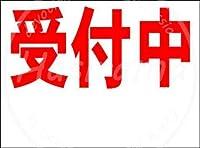 「受付中 」 ティンメタルサインクリエイティブ産業クラブレトロヴィンテージ金属壁装飾理髪店コーヒーショップ産業スタイル装飾誕生日ギフト