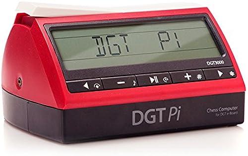 DGT Pi   Schachcomputer für DGT Bretter