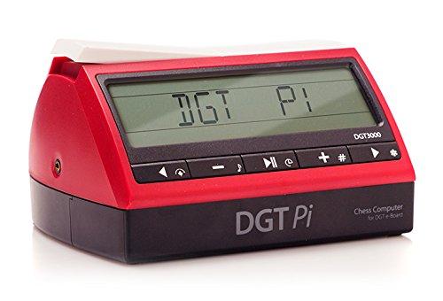Pi DGT Schachcomputer für DGT Bretter