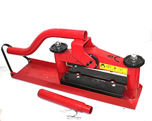 COLIBROX>3.5″ Tool Shop Guillotine Paver Splitter Concrete Block Brick Retaining Wall New>Great Deal on a Great Concrete Paver and Block Splitter in This Brand New in Original Box and Packaging Unit' /></a></td> <td class=