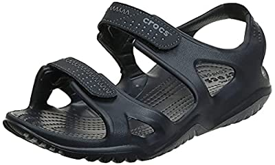 28421bf8f627 Crocs Swiftwater River Sandal