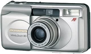 Olympus Infinity Zoom 80 QD Date 35mm Camera