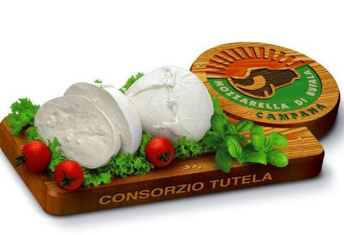 Mozzarella de Bufala (2 kg)