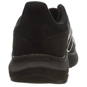 New Balance Men's FuelCell Propel V2 Running Shoe, Black/Black, 11