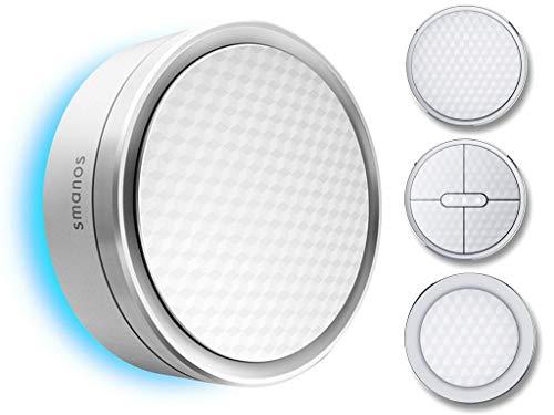Smanos K1 Smart Home DIY Kit (Alexa), 12 V, wit