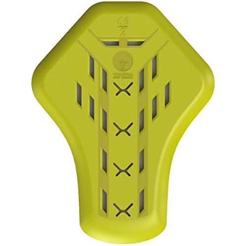 Forcefield Isolator PU protection de dos de moto mise à niveau 2
