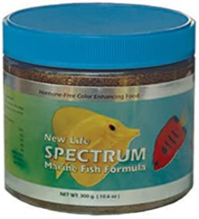 New Life Spectrum Marine Fish Formula 1mm Sinking Pet Food