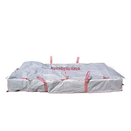 Big Bag 260x125x30 ASBEST Plattenbag