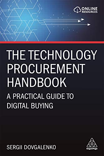 The Technology Procurement Handbook: A Practical Guide to Digital Buying