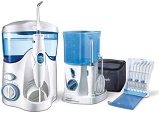 Waterpik Waterflosser Ultra and Waterpik Traveler Flosser plus 12 Accessory Tips & Tip Storage Case