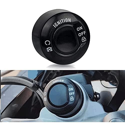 Tapa Protectora del Interruptor de Encendido con un Botón Para R1200GS R1250GS Adventure F750GS F850GS Adventure F900R R1200RT R1250RT R1200RS R1250RS