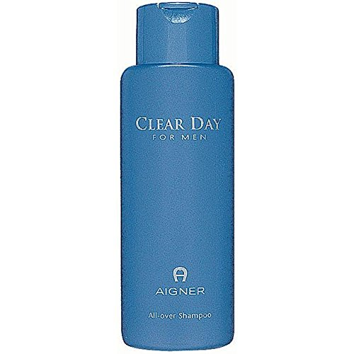 Etienne Aigner Clear Day For Men - All-Over Shampoo 500ml