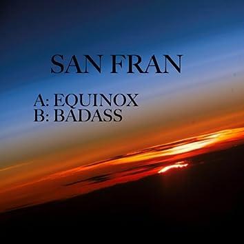 Badass/Equinox