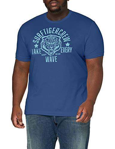 s.Oliver Big Size Herren Kurzarm T-Shirt, 5474, 3XL