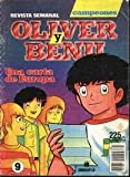 OLIVER Y BENJI, Nº9