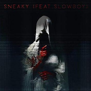 Ghost (feat. Slowboy)