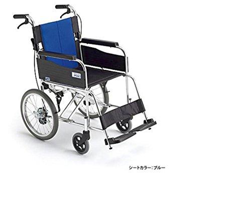 フランスベッド メディカルサービス リハテック シリーズ BAL-2 車椅子