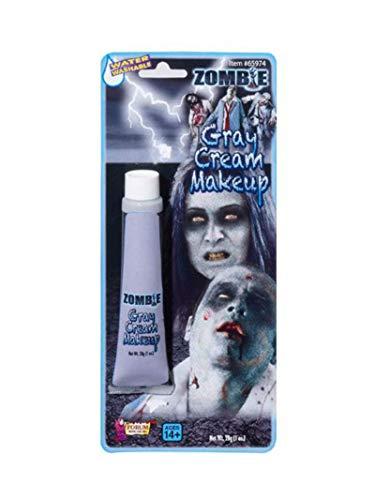 Forum Novelties Rubie's Costume Zombie Grey Tube Makeup
