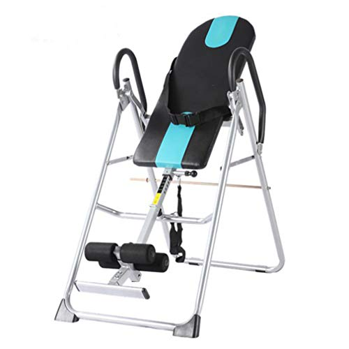 Buy Discount Stretching Machine Folding Gravity Inversion Table, Gravitational Investment Bank with ...